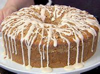 Ina's sour cream coffee cake is so great, you won't believe how easy it is! Sour Cream Coffee Cake | Recipe | Sour cream coffee cake, Coffee cake recipes, Food network recipes