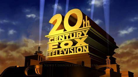 20th Century Fox Television 1995 Logo Remake Updated