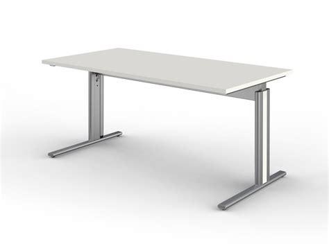 Schreibtisch Cfußgestell  Bestseller Shop Für Möbel Und