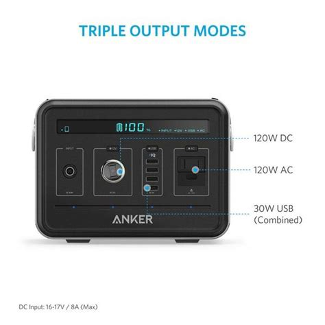 anker powerhouse 400 in canada wantboard