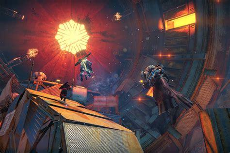 Destiny Wrath Of The Machine Raid Guide Digital Trends