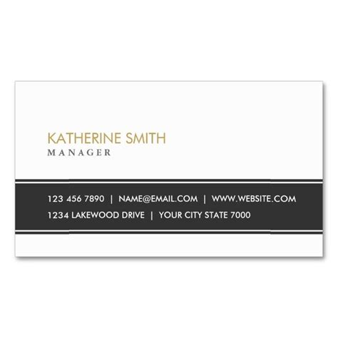 professional black out business card template 2173 best images about black and white business card