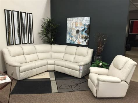 Small Sofa Recliner by Sade Is A Great Reclining Sectional For Small Spaces Only