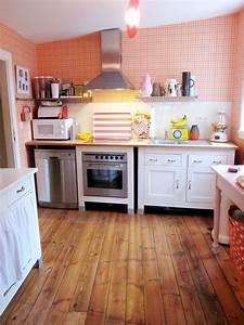 Küchen Selber Bauen : zuhause bei leelah loves ~ Watch28wear.com Haus und Dekorationen