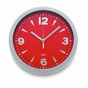 Designer Uhr Wand : kela design wanduhr wand uhr baduhr k chenuhr baduhr ~ Michelbontemps.com Haus und Dekorationen