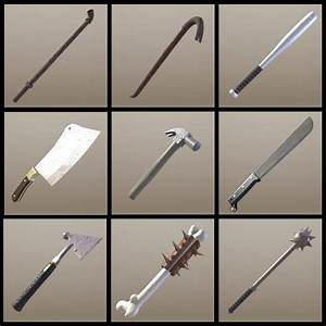 Wishlist weapons - Page 2 - Social District (General ...