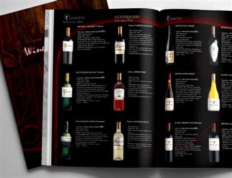 12 wine brochure templates free word psd designs