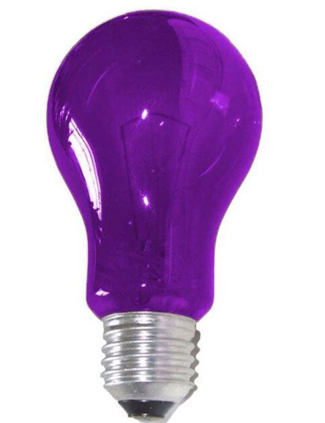 purple light bulbs best 25 colored light bulbs ideas on balloon