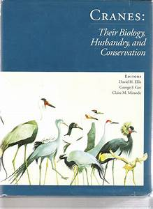 Download  Pdf  Cranes Their Biology Husbandry And