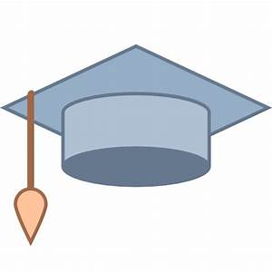 Graduation Cap Icon - Free Download at Icons8