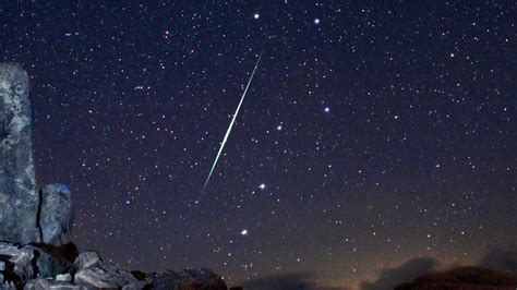 Today S Meteor Shower - heads up on monday evening meteor shower coming