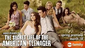 The Secret Life of the American Teenager Quotes. QuotesGram