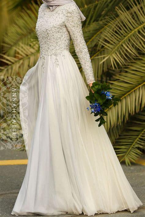ideas  hijab wedding dresses  pinterest