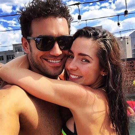 adriana diaz biografia wikipedia ariadne d 237 az y marcus ornellas confirman su noviazgo foto