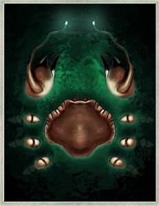 Angler Crab - Official Sunless Sea Wiki