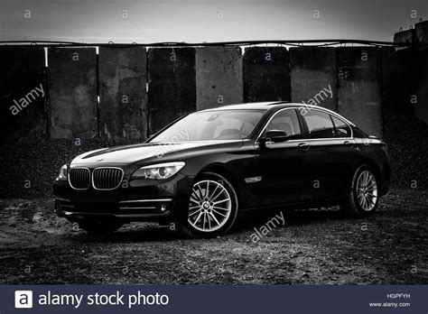 bmw 7 series 750i 750d xdrive f01 lci wallpaper background