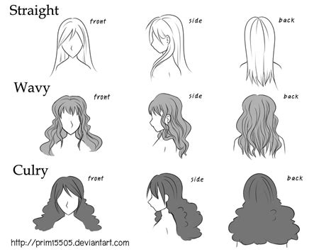 HD wallpapers different types of hair styles for girls