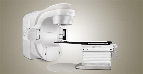 TrueBeam® Radiotherapy System | Varian Medical Systems