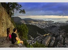 Brazil hits Olympic tourism goal and prepares for post