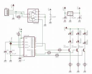 Electrical Wiring   Rgb Led Christmas Lights Wiring Diagram For Xmas Light 92 Di Led Wiring