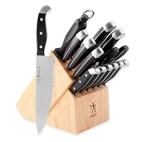 oliver kitchen knives j a henckels international statement 15 knife