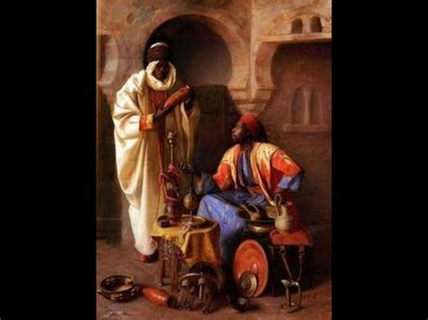 The Moors Are Hebrews But They Wasn't Shipped To North