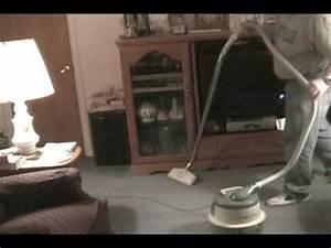 Ge Swivel Top Canister Vacuum Cleaner  Model V11c10
