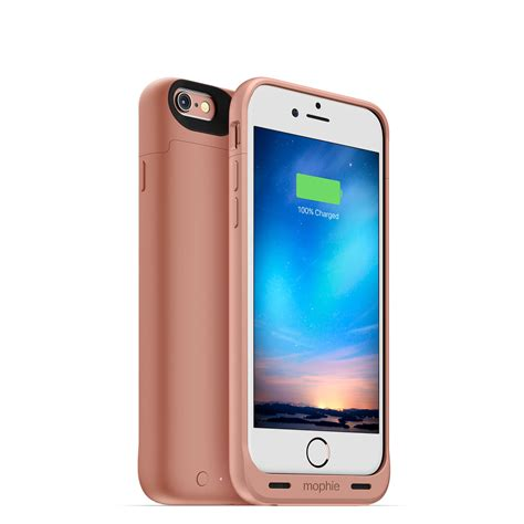 iphone 6 mophie juice pack reserve extended battery for iphone 6 mophie