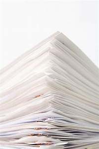 The Demands of the Paper: A Writing Update   The Musings ...