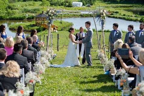 catskill weddings at the gardens east meredith