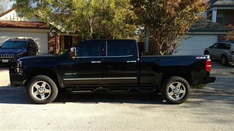 ranch hand  fr steps coming  chevy