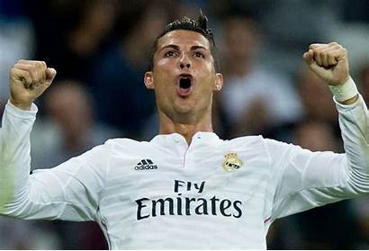 Player Ronaldo Soccer Highest Footballers Cristiano Players