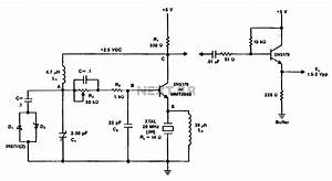 Do It By Self With Wiring Diagram  Rf Oscillator Circuit