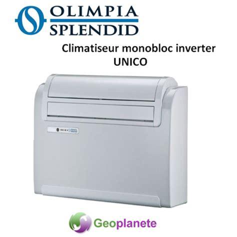 climatiseur monobloc r 233 versible inverter 9hp