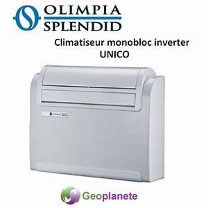 Climatiseur Mobile Sans Evacuation Boulanger : climatiseur monobloc r versible inverter 9hp ~ Dailycaller-alerts.com Idées de Décoration