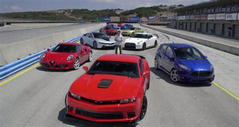 motor trend   drivers car  hour  automotive