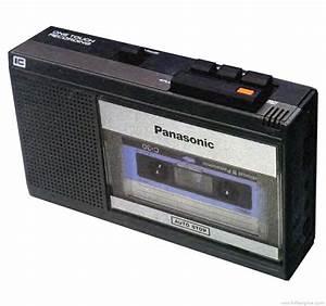 Panasonic Rq-339 - Manual