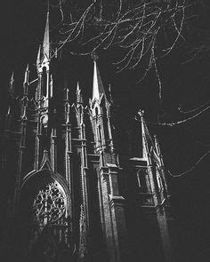 Nothing is Trivial   Aesthetics   Gothic buildings, Gothic architecture y Black artwork