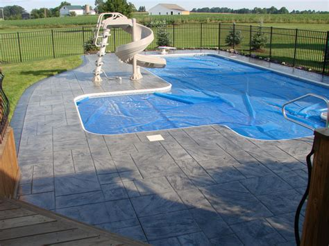stamped concrete surface masters