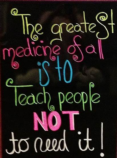 Inspiration Health Chiropractic Quotes Inspirational Wellness Office
