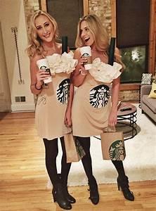 Halloween Kostüm Selber Machen : starbucks kost m selber machen kost m idee zu karneval ~ Lizthompson.info Haus und Dekorationen