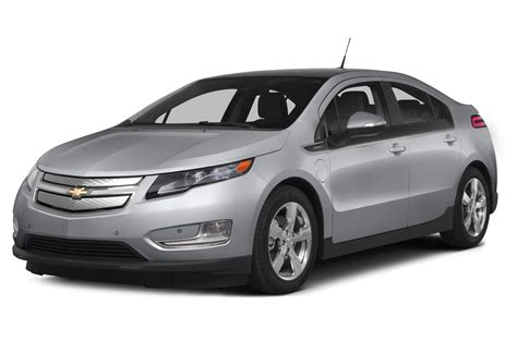 2015 Chevrolet Volt  Price, Photos, Reviews & Features