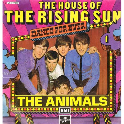 Ukulele Chords  House Of The Rising Sun By Eric Burdon