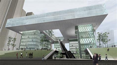 hong kong design institute  caau
