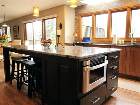 large kitchen island designs with seating large kitchen island with seating and storage design ideas 9676