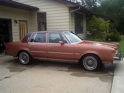 1982 Buick Regal by Yrogerg 1982 Buick Regal Specs Photos Modification Info