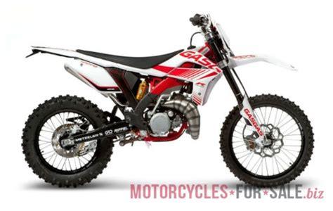 Gas Gas Ec 125 Racing 2 Stroke Enduro Bike Road Legal