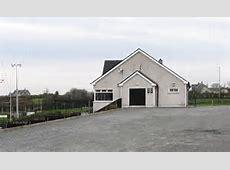 The Clubhouse of the Mayobridge GAA Club © Eric Jones cc