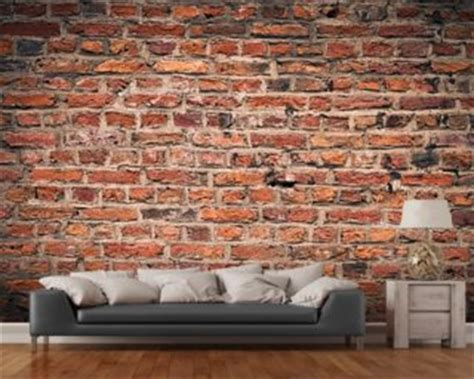 surface texture wallpaper brick stone log wallpaper
