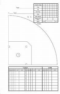 Basketball Scouting Charts Hitting Charts For Coaches Hover Over Photo To Enlarge